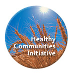 Healthy Communities Initiative