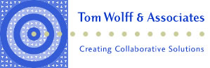 Coalition Building for Healthy Communities by Tom Wolff and Associates